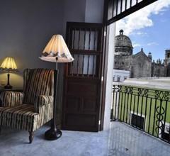 Hotel López Campeche 2