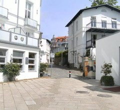 Fischerhaus König in Alt Sassnitz 1