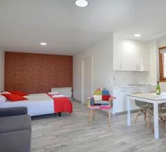 Apartamentos Aldagaia 1