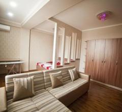 Apartment-KG Боконбаева-Манаса 1