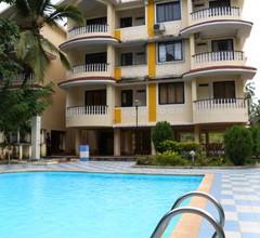 Majorda Beach Holiday Apartment 2