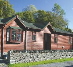 Pound Farm Lodges 1