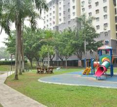 iCheck Homestay Putrajaya 2