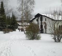 Ferienhaus Bayerischer Wald 2