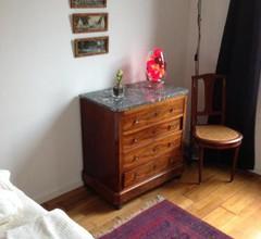 Appartement Comme Une Petite Maison 1