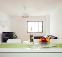 Apartamento Playa Agaete 1