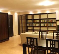 Apartment Gabdullina 2