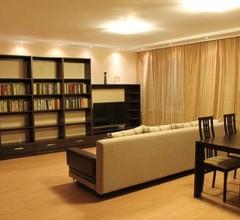Apartment Gabdullina 1