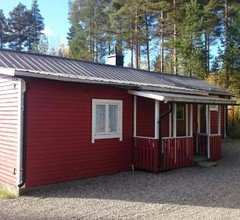 Kolbacken stugby & Camping 1