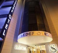 Giresun Sedef Hotel 2