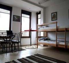 M99 Hostel 1
