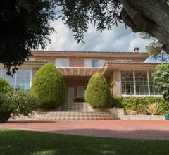 Villa El Paso 1