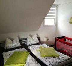 Apartment Bergisches Land 1