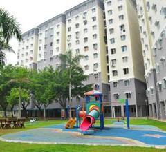 Awedee Homestay Putrajaya 2