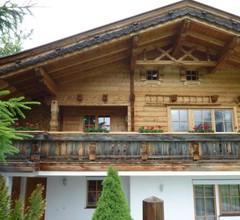 Ferienhaus Stubaiblick 2