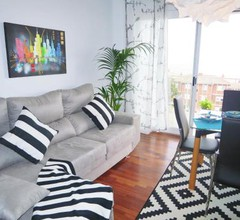 Nuria Seaview Beach-Apartment 1