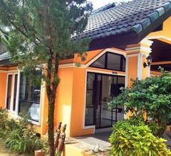 Villa Coconut Khaolak 1