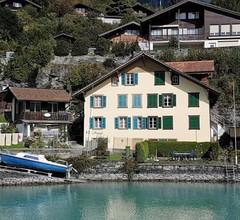 Seegärtli Riverside Apartment 1