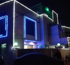 Lahore Palace Hotel 1