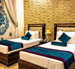 Lahore Palace Hotel 2