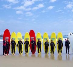 Surfing Etxea 2
