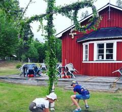 Värmlands Sjö och Fjäll Camping 1