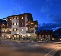 Hotel Cristallo 1