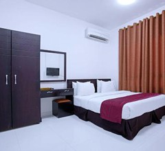 Star Emirates Suites 1