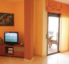 Holiday Apartment Pineda de Mar 4 1