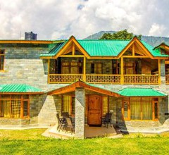 Baragarh Resort and Spa, Centrally Heated Mountain Side Resort, Manali 1