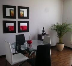 Tiziano Apartament 1