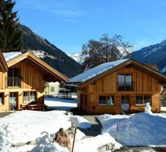 Ferienhütten Lechtal Chalets 2