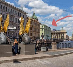 Peter the Great Apartments in Centre with View 2