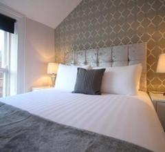 Temple Bar Dublin City Apartments 2