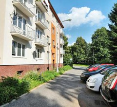 AVAX apartment Liberec 2