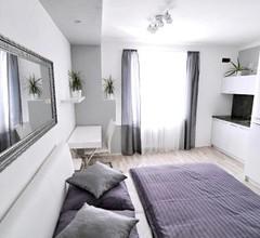 AVAX apartment Liberec 1