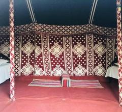 Wahiba Bedouin Rustic Camp 2