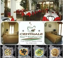 Hotel Centrale 1