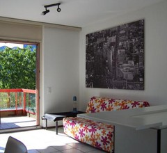 Studio-Flat with Lake View 1