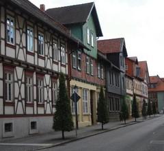 Loft Wernigerode Erdgeschoss 1