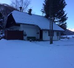 Alpina Holiday Living Ferienhaus 2