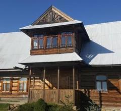Village Lodge Sierockie 2