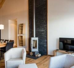 Apartment TITLIS Resort Wohnung 732 1