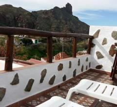 Casa Canaria Tejeda 1