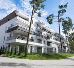 Apartament Malinowy Pogorzelica 1