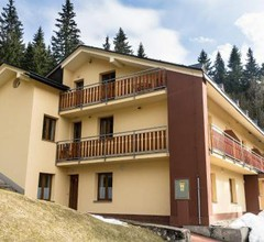 Apartment Poustevník 2