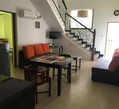 Studio and One bedroom Apartment in Riviera Sapphire, Siolim 1