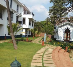 Studio and One bedroom Apartment in Riviera Sapphire, Siolim 2