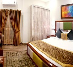 Alnoor Luxury Hotel Apartments 1