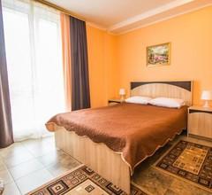 Hotel Zolotoi Lev 2